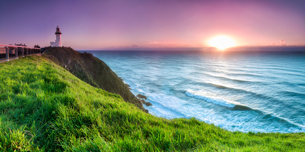 3 Best viewpoints in Australia
