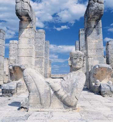 Exploring the Allure of Chichen Itza – The most spectacular Overviews in the world