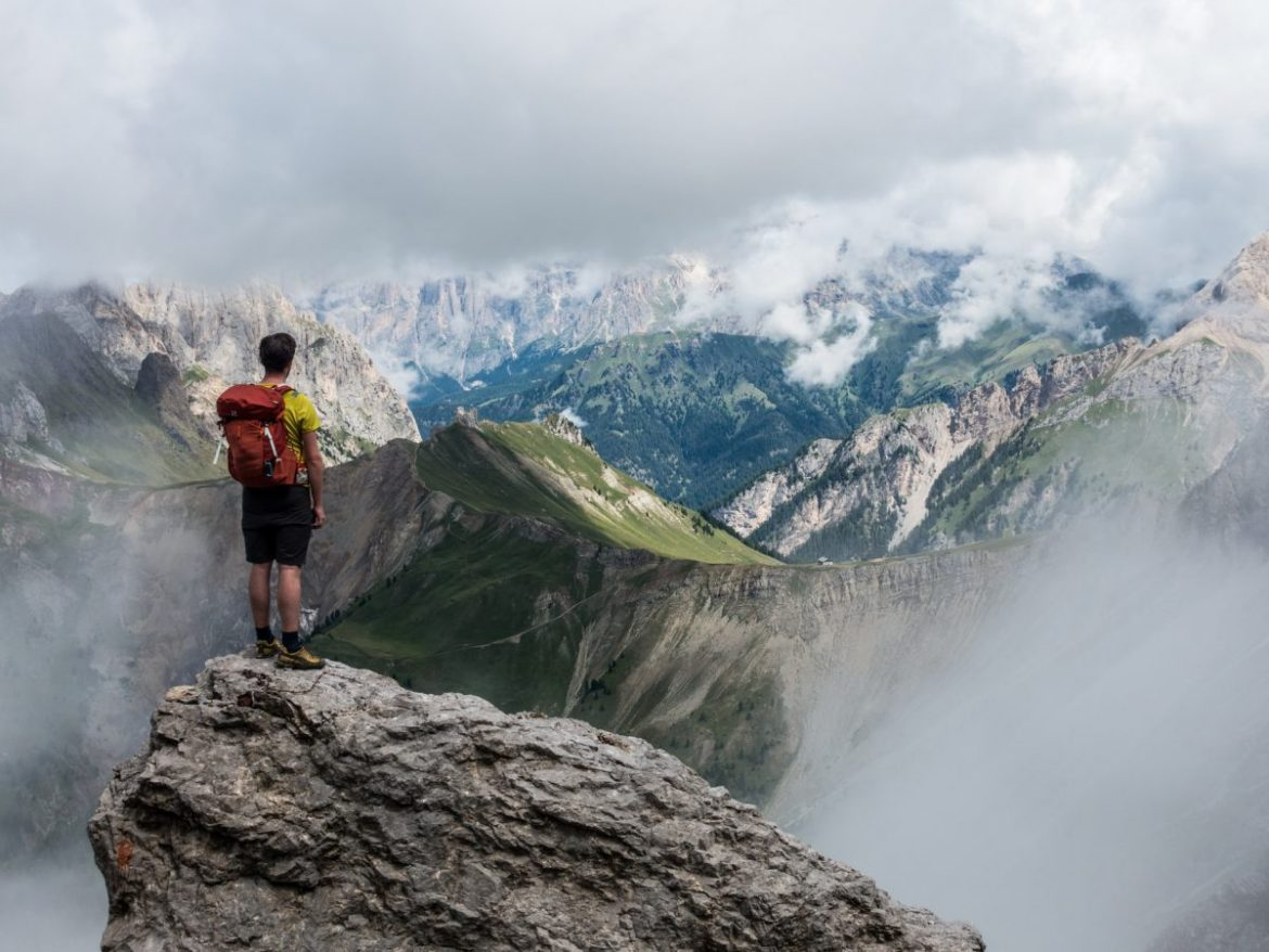 Most beautiful viewpoints in Europe